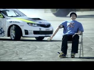 """��� ����. """"�������� 2"""" (Subaru WRX STI)"""