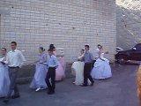 танец королей-ПОЛОНЕЗ