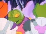Погонщики динозавров / Dino-Riders - Пятая серия