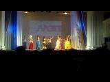 ААЭП посвящение в студенты 21.10.2010 рага джем, восточные танцы.   #потерянденьвкотороммынетанцевалихотябыраз  #sharipha  #шари